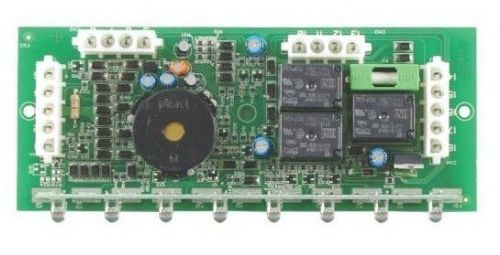 Genuine Castelgarden PCB Board Part Number 125722413/1